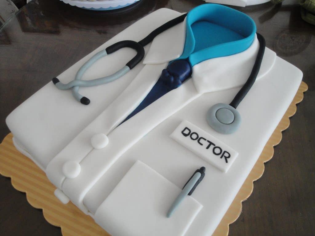 Imagenes de cumpleaños médico