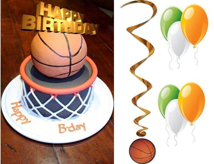 Mejores imágenes de cumpleaños para deportistas