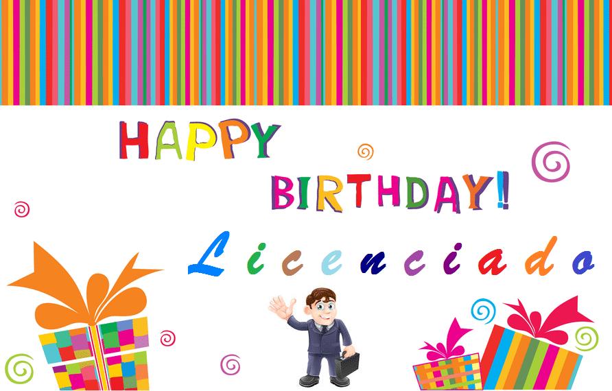 Mejores imágenes de cumpleaños para un ingeniero