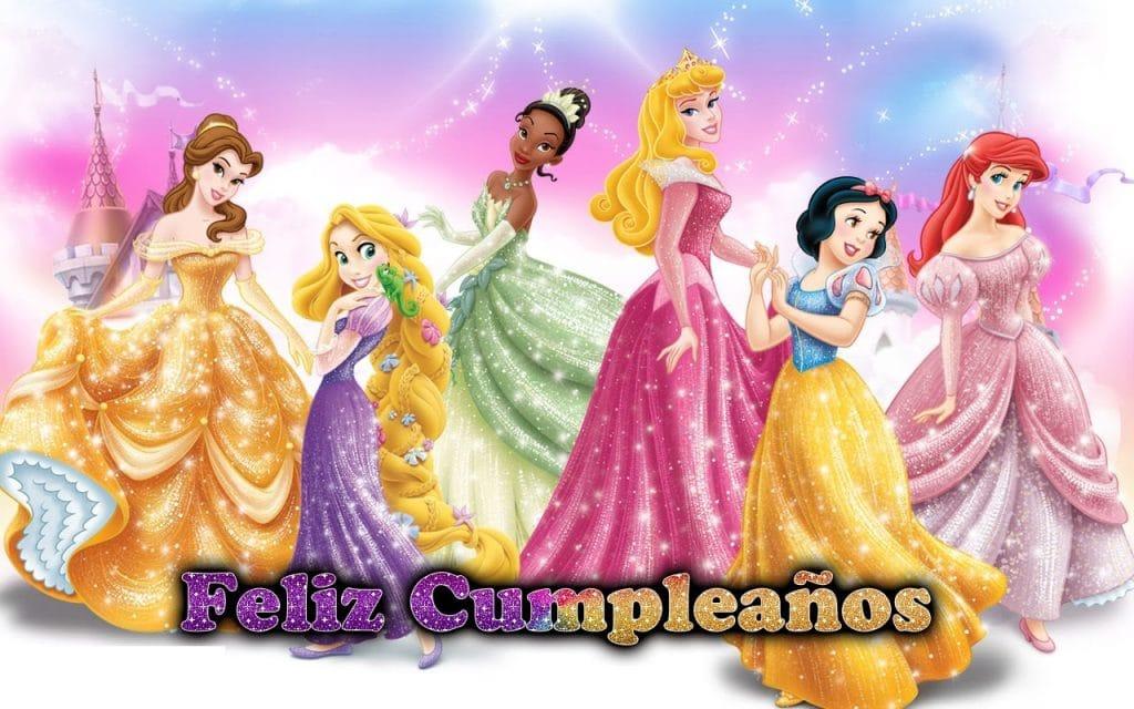 Mejores imágenes de cumpleaños para niñas