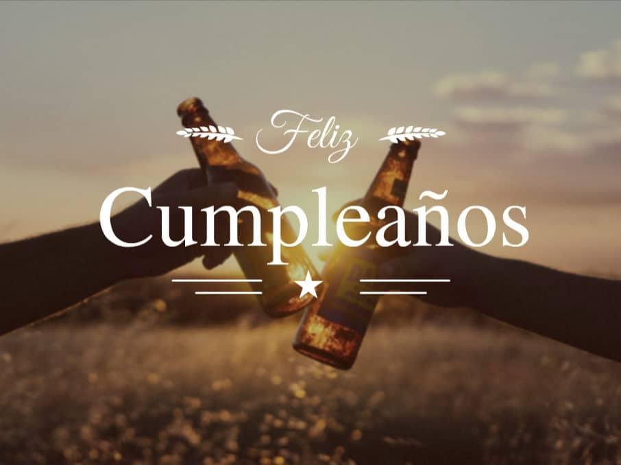 Tarjetas de cumpleaños para hombres
