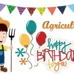 Imágenes de cumpleaños para agricultores