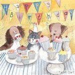 Mejores imágenes de cumpleaños para mascotas