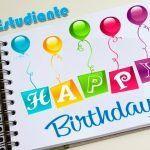 Mejores imágenes de cumpleaños para los estudiantes