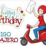 Mejores imágenes de cumpleaños para mensajeros