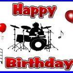 Mejores imágenes de cumpleaños para músicos
