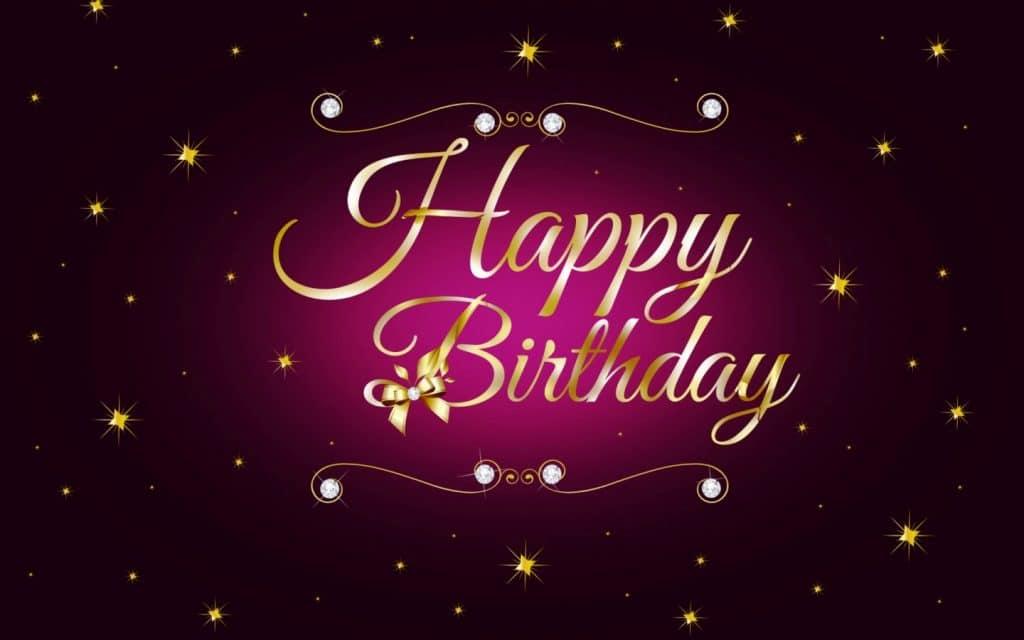 Feliz cumpleaños extranjeros