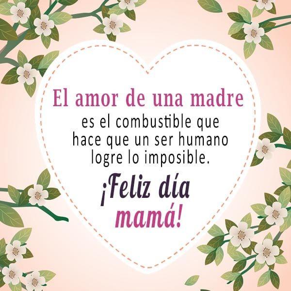 Tarjetas Para El Día De La Madre Imagenes Y Tarjetas De Cumpleaños