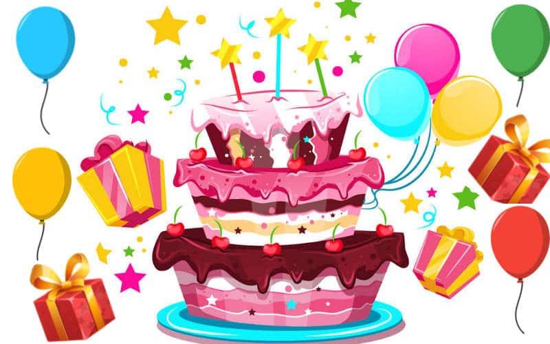 haz tu propia imagen de cumpleaños