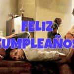 Feliz cumpleaños de ¿Qué pasó ayer? 2