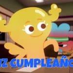 Feliz cumpleaños de Penny