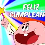 Feliz cumpleaños de Richard Watterson