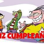 Feliz cumpleaños de Ed, Edd y Eddy