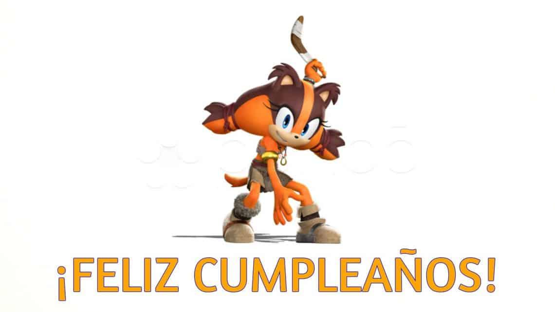 Feliz cumpleaños de Badger el Tejón
